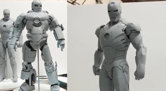 """Kleider aus der Strickmaschine, 3D-Druck Updates für Autodesks Meshmixer und wie der 3D-Druck die """"Special Effects"""" in Filmen revolutioniert."""